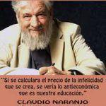 Sobre la Educación (Claudio Naranjo)