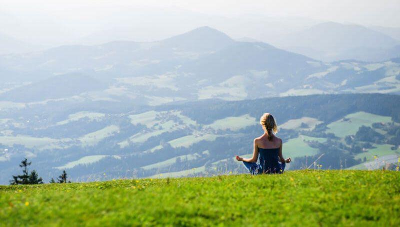 Meditación y Autodescubrimiento